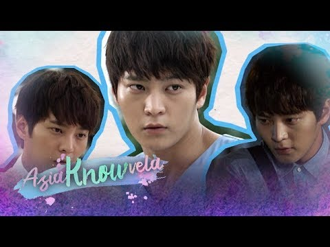 AsiaKNOWvela | Joo Won