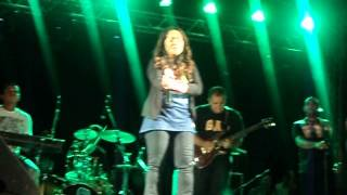 Rose Nascimento - No Silêncio , Uruçuca-Ba 06/09/2014