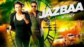 Jazbaa Official Trailer With Sinhala Subtitles Irrfan Khan & Aishwarya Rai Bachchan