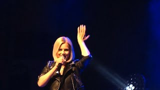 C.C. Catch - Heaven And Hell  - live in Circus Krone ( Munich ) 2017
