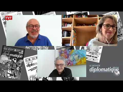 🔴 Educação e Desigualdade - Programa Le Monde Diplomatique Brasil #49