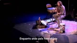 Eddie Vedder - Ceiling (Legendado Português)