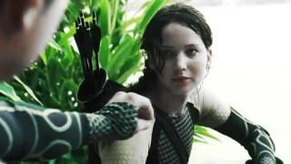 Katniss & Peeta | Dark Pearl width=