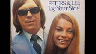 Peters & Lee - By Your Side