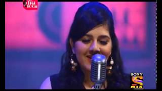 Shomu N Strings Bhanwara Bada Nadan Hai Cover Version   Feat Bhavya Pandit   The Jam Room @ Sony MIX
