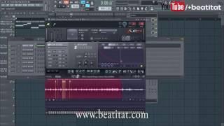 How To Make Old School Boom Bap Rap Beats in FL Studio 12 width=