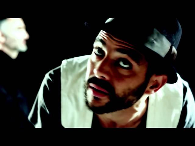 "Vídeo oficial de ""Me rindo"" de Artabe"