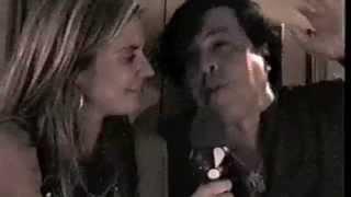 """Ao vivo  Patricia Coelho e Sidney Magal - """"Meu Sangue Ferve por vc"""""""