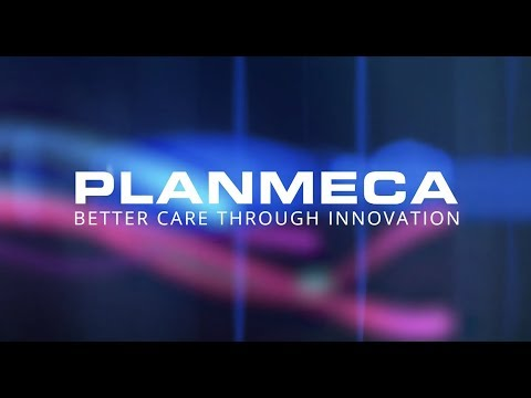 Planmeca Product Highlights IDS 2019