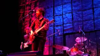 John Gallagher jr , WHY OH WHY AM I THIS WAY, Wilm 1-22-2016