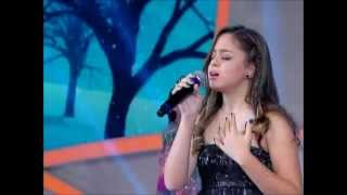 Bekah Costa - Only Hope - JTKids - Raul Gil