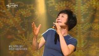 [HOT] Choi Jin-Hee - Maze of Love, 최진희 - 사랑의 미로, Yesterday 20140315