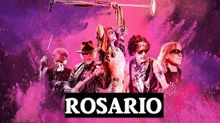 Aerosmith en Rosario 2017 Aero-Vederci Baby!