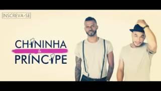 Sadomasoquista - Chininha e Príncipe 2016 ( Nova Música )