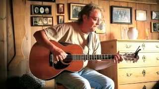 Stanley Samuelsen Live Acoustic at Haldarsvík, Faroe Islands