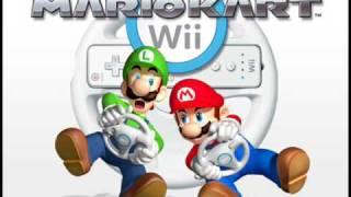 Mario Kart Wii - Moo Moo Meadows Music