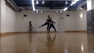 Modern Choreography - Satya Mayan (Mindless, OFFONOFF)