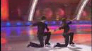 Roma Katya(Def Leppard-Long, Long Way To Go)