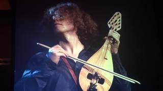 violons barbares festivals violons chants du monde-Calais mai 2013