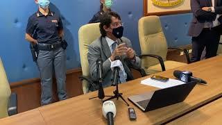 'NDRANGHETA: EX ASSESSORE SEBY VECCHIO HA INIZIATO A COLLABORARE
