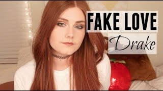 """Fake Love"" Drake Live Acoustic Cover 