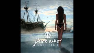 Jhené Aiko - The Worst [Instrumental] HQ 2013 WITH HOOK