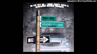 Reaper Dawg Ft Cali Tee - Fooey (Pt.1)