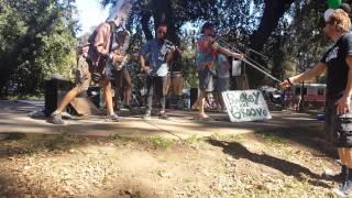 Smokey n the groove [live]