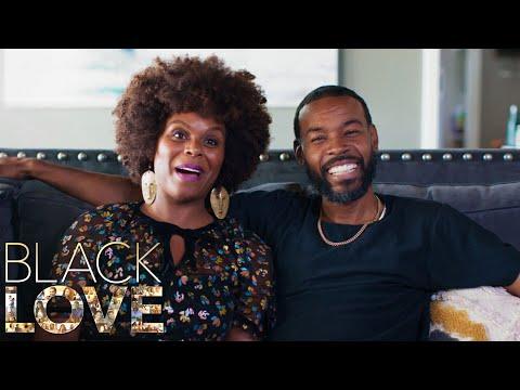 Tabitha & Chance Brown Talk Abstinence | Black Love | Oprah Winfrey Network