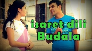 İşaret dili Gökhan Özen - Budala | Mevlüt & Sevil | Sign language song