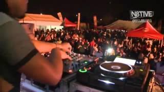 Prince Kaybee Playing #WAJELLWA