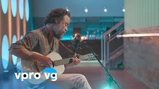 Rodrigo Amarante - Tuyo - Narcos intro song (live @Le Guess Who? 2018)