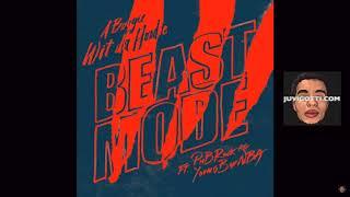 A boogie wit Da Hoodie-Beast Mode feat. PnB Rock, youngboy never broke