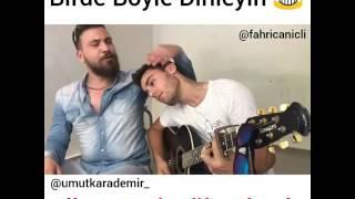 Umut Karademir & Fahrican - Elveda ( Cover )
