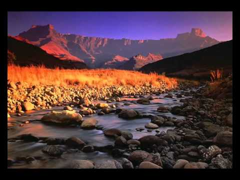 Beautiful Earth – South Africa