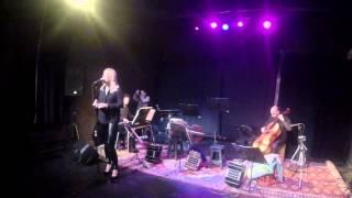 Orquesta Tipica Vuelta De Rocha y Vanesa Harbek - Muchacho