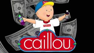 Caillou Theme Song | Drill Trap Remix (Prod. Ag Beats)