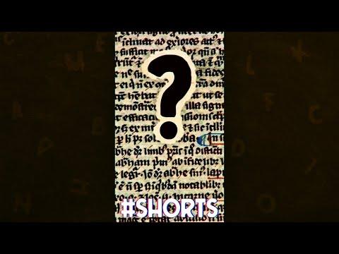La question la plus méta #shorts