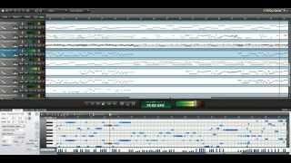 [MIDI] Hanayamata ED - Hanayuki