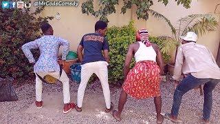 Spell Buhari Virus (Mark Angel Comedy)(MrCodeComedy) 2019