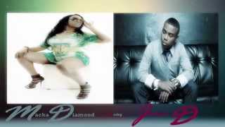 Macka Diamond ft Jhonny D - Dye Dye Vs Rikita & Too