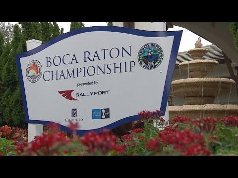 Highlights | Round 1 | Boca Raton Championship