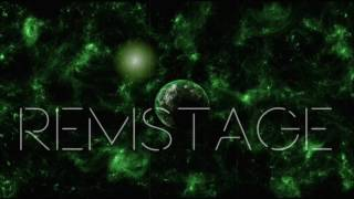 Remstage - Conqueror (Guest Solo by Christopher Har V)