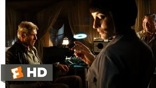 Indiana Jones 4 (4/10) Movie CLIP - The Crystal Skull (2008) HD