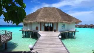 One Day on the Maldives, Safari Island - 4K