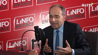 Les clés pour une immigration réussie selon Jean François Copé