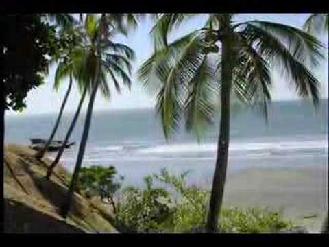 Voyage au Nicaragua (2005)