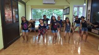 Neend churai meri|Golmal Returns|kids batch|choreography by Hetal kela