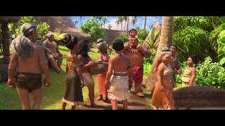 Moana - Where You Are (HD)