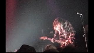 Nirvana - About A Girl Live in New Jersey 1991 [HD 720p]